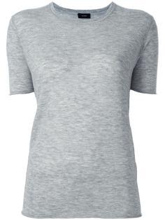 трикотажная футболка Joseph
