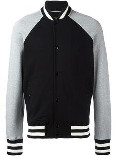 куртка-бомбер с полосками Rag & Bone