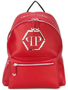 рюкзак с логотипом Philipp Plein