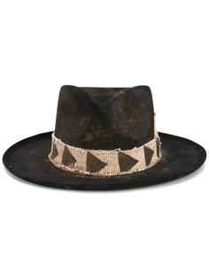 шляпа 'Little Cypress' Nick Fouquet