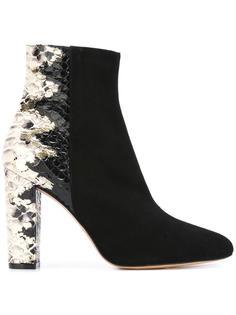 ботинки 'Kristo' Jean-Michel Cazabat