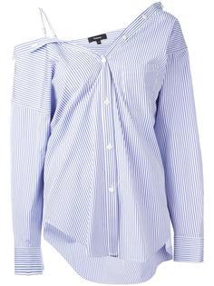 рубашка в полоску 'Tamalee' Theory