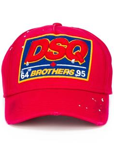 бейсболка 'Brothers' Dsquared2