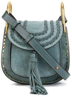сумка через плечо 'Hudson' мини   Chloé
