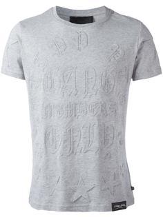 футболка 'Member' Philipp Plein