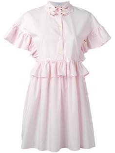 платье-рубашка 'Formica'  Vivetta