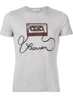 футболка 'Cassette' Carven
