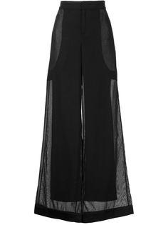 многослойные брюки Ports 1961