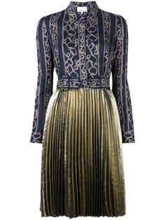 платье-рубашка  3.1 Phillip Lim