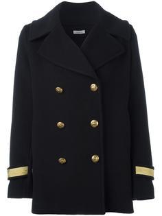 двубортная куртка P.A.R.O.S.H.