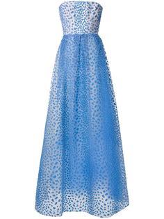 вечернее платье 'Blair' Alex Perry
