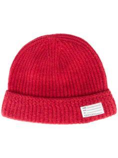 шапка-бини в рубчик Visvim
