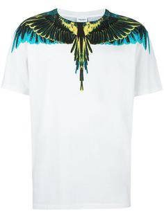 'Valentine' T-shirt Marcelo Burlon County Of Milan