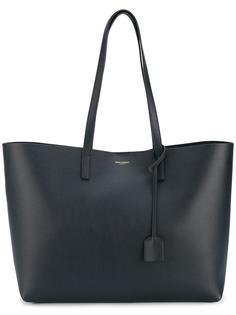 большая сумка-шоппер Saint Laurent
