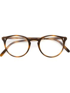 очки 'Oliver Peoples x The Row' Oliver Peoples