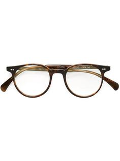 очки 'Delray' Oliver Peoples