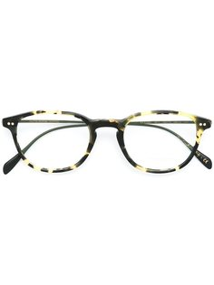 очки 'Heath'  Oliver Peoples