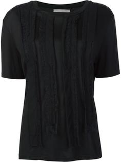 panelled top Jason Wu