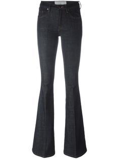 расклешенные джинсы Victoria Victoria Beckham