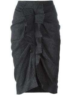 юбка-карандаш 'Jorja' Isabel Marant Étoile