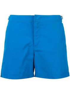 classic swim shorts Orlebar Brown