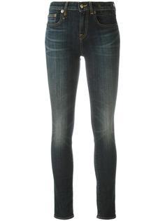 джинсы с пятью карманами R13