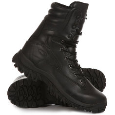 Ботинки высокие Oakley All Weather Si Boot Black