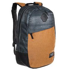 Рюкзак городской Rip Curl Stacker Craft 9 Brown