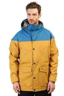 Куртка Burton Mb Frontier Jk Glacier Blue/Nomad