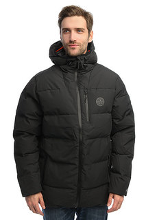 Пуховик Rip Curl Down Jacket Black