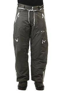 Штаны сноубордические Oakley Motility Pants Shadow