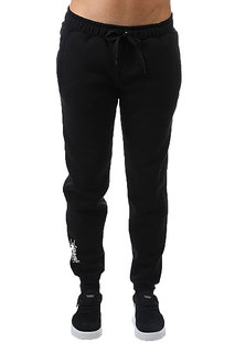 Штаны спортивные Anteater Sweatpants Black