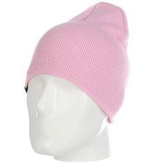 Шапка носок женская Les Ff Daily Baby Pink