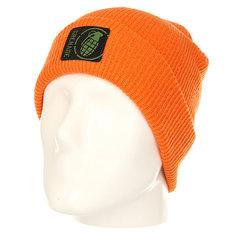 Шапка Grenade Max Orange