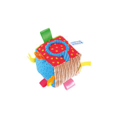 Кубик с петельками, Мякиши