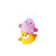 Игрушка-потешка Мишка с Зайкой, Мякиши