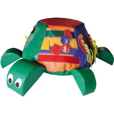"Развивающая игрушка ""Черепаха"", ROMANA"
