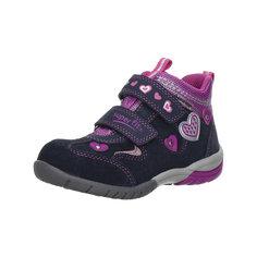 Ботинки для девочки SUPERFIT