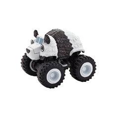 Панда, Fisher Price, Вспыш и чудо-машинки Mattel