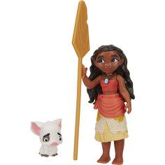 Маленькие куклы Моана Hasbro