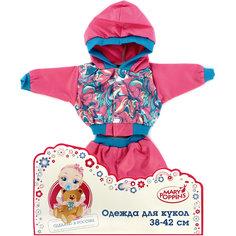 Одежда для куклы 42 см, курточка и брючки, Mary Poppins, в ассортименте