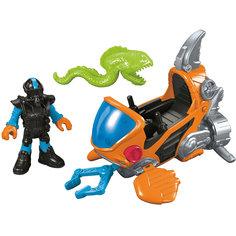 "Базовой набор ""Океан"", Imaginext, Fisher Price Mattel"