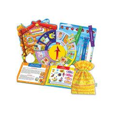 """Настольная игра """"Больше чем Календарь для малыша"""", Vladi Toys"""