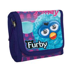 Кошелек, Furby Академия групп