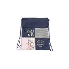 Рюкзак-мешок для обуви Академия групп