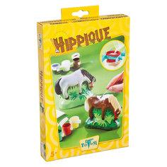 Набор для творчества HIPPIQUE Totum
