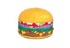 "Пуфик ""Burger"" Woouf!"