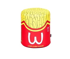 "Пуфик ""Fries"" Woouf!"