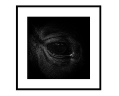 "Авторский постер ""The Eye of the Beholder"" George Mordvin"