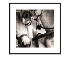 """Авторский постер """"Чужая белая и рябой"""" George Mordvin"""